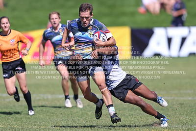 Santa Monica Rugby Club 201 USA Rugby Club 7's National Championships