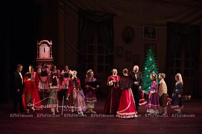 2012 Nutcracker Dress Rehearsal