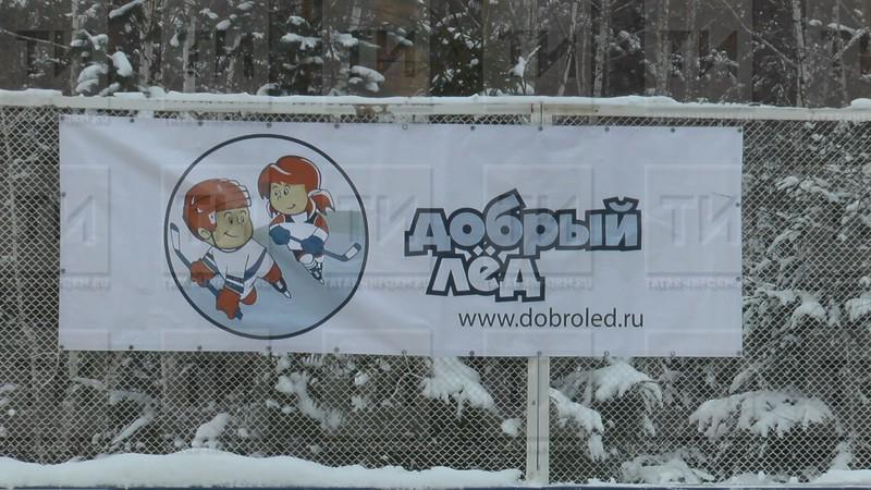 Автор: Фаниль Мухарлямов
