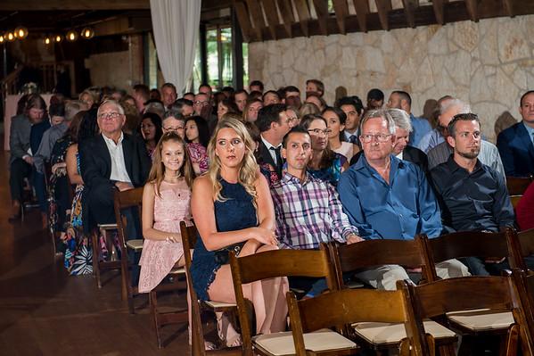 Jordan Minda Ceremony