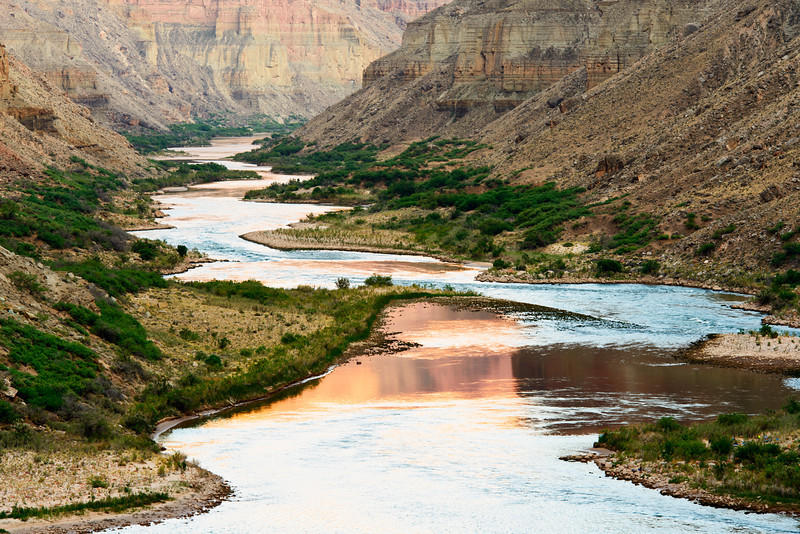 Colorado River from Nankoweap - Grand Canyon National Park.jpg