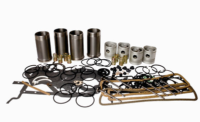 FORDSON MAJOR ENGINE OVERHAUL KIT