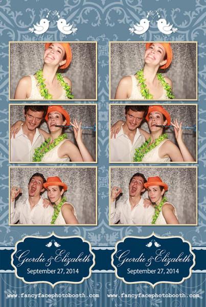 Geordie & Elizabeth 09/27/2014
