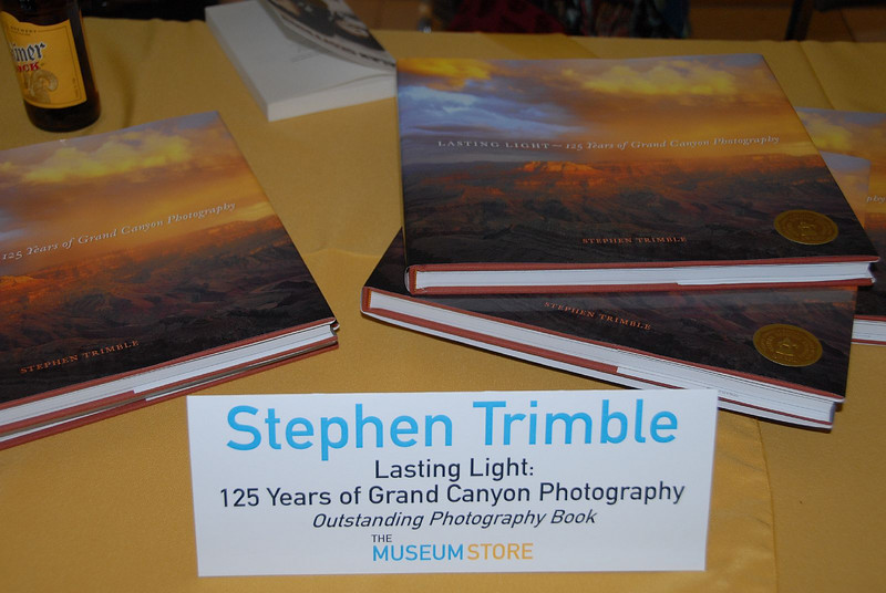 Lasting Light–125 Years of Grand Canyon Photography