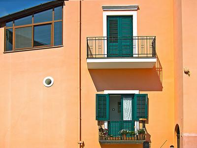 Italy - Lipari