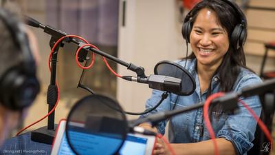 Pitch Elevator   Podcast Season 1 Stills