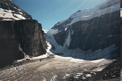 Canada - Teahouse trail