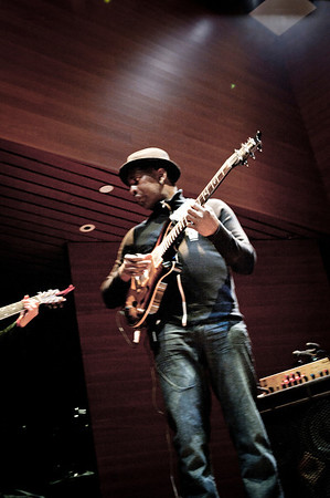 Vernon Reid + Gary Marcus - The Science of Learning (To Play the Guitar) - BRAINWAVE series at the Rubin Museum of Art