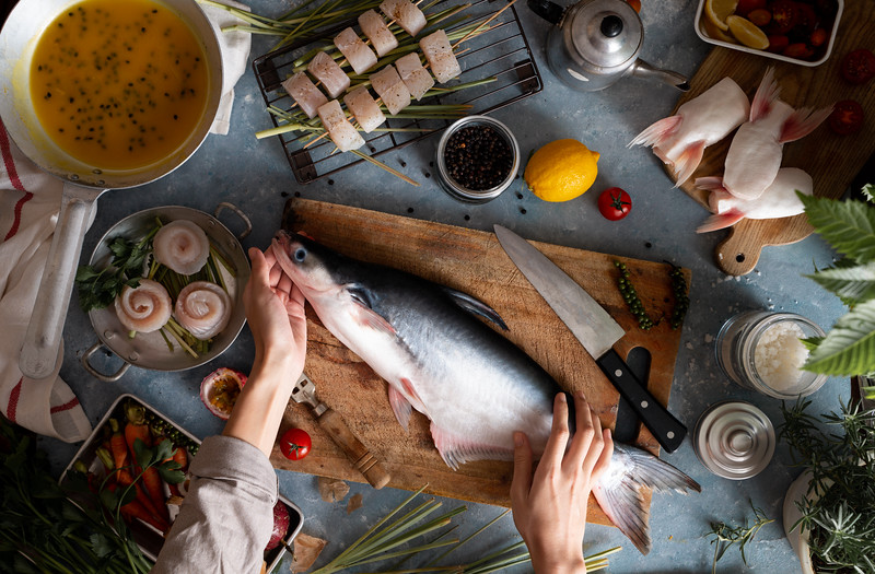 I.D.I Seafood - Bring Vietnam seafood to the World!