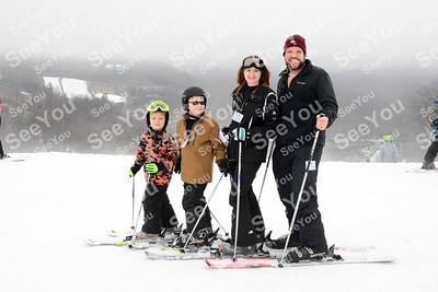 Photos on the Slopes 12-27-19