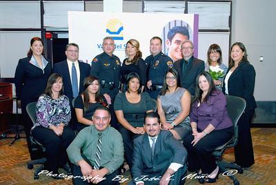 2010-12-15 Hispanic Leadership Institute West Graduation