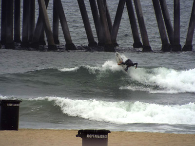 6/4/20 * DAILY SURFING PHOTOS * H.B.PIER