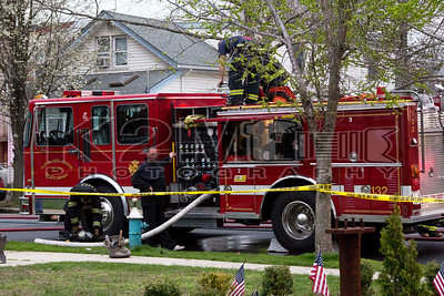 Floral Park Centre Fire Company