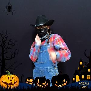 30 octobre 2020 - Halloween HRHS