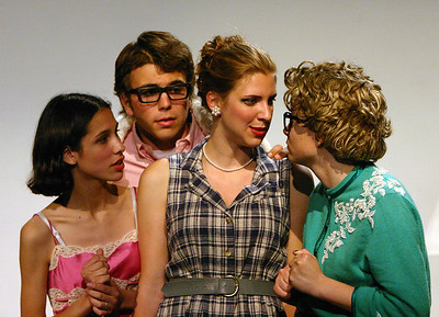 2005 One Acts
