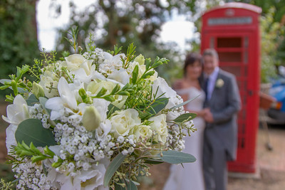 Sue & Martin - The Littlebury Hotel
