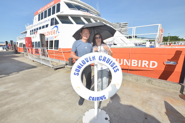 Sunlover Cruises 15th March