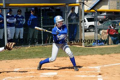 Hempfield Softball-Connellsville-4-6-2013