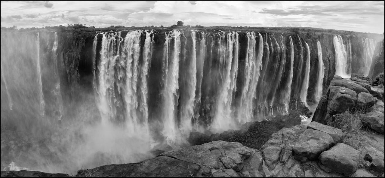Victoria Falls, Zimbabwe II