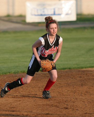 PLD Softball @ Lafayette Varsity
