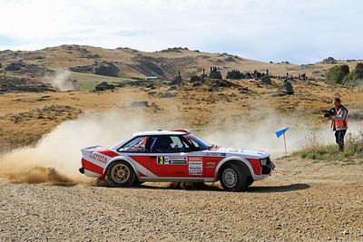 Rally Otago 2013