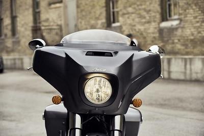 Harley-Davidson Street Glide Special Indian Chieftain Dark Horse Las Vegas