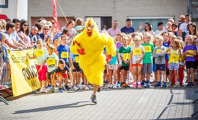 1609 Chicken Run KIDS