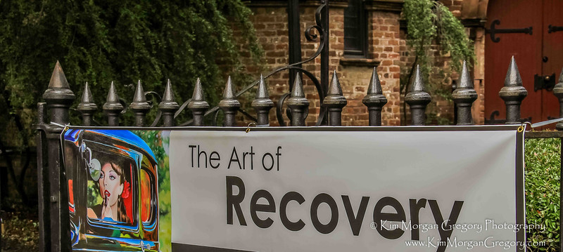 2016 PICCOLO SPOLETO | THE ART OF RECOVERY