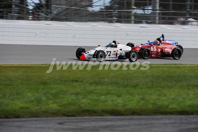 Race 18 - FV