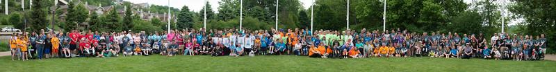 ASF Group Photo Cincinnati 2015