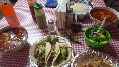 Authentic Mexican Restaurants of Jacksonville