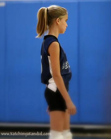 Volley Molly