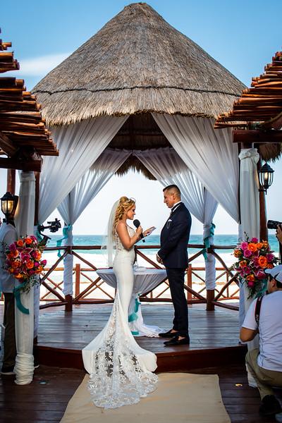 Fiesta Americana Condesa Weddings