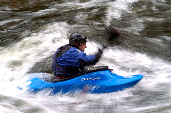 West River Whitewater 2008