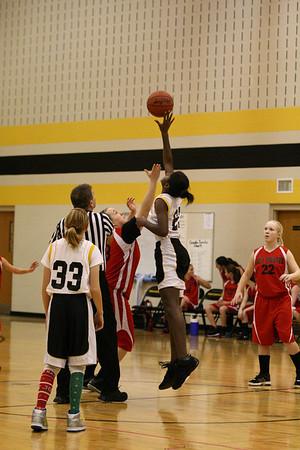 2011-01-13 7th Black vs West Carrollton