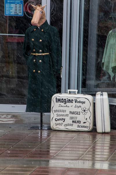 Imagine Vintage Wear