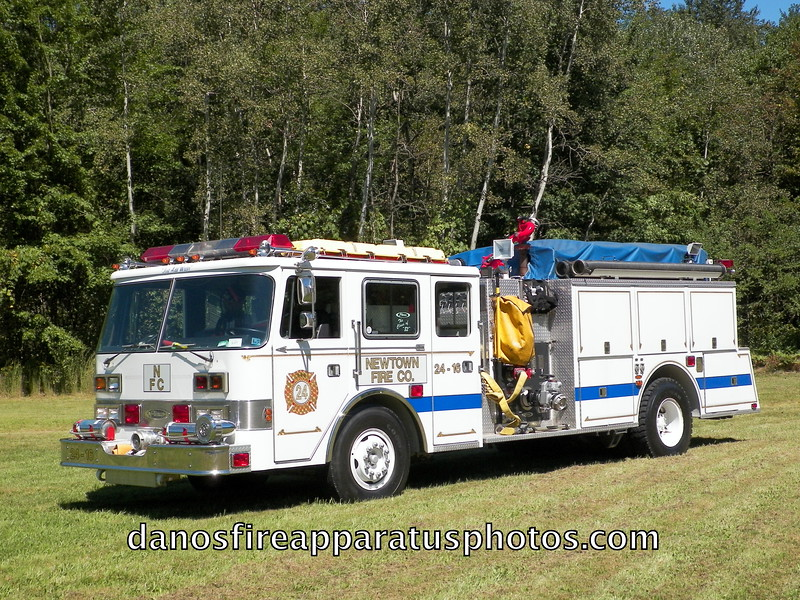 NEWTON FIRE CO.