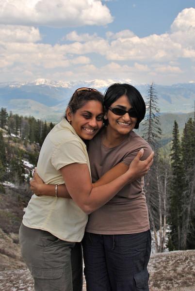 Vaishali and Bhumisha