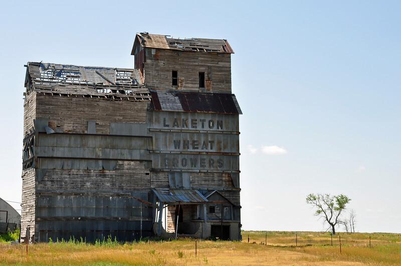 West Texas.