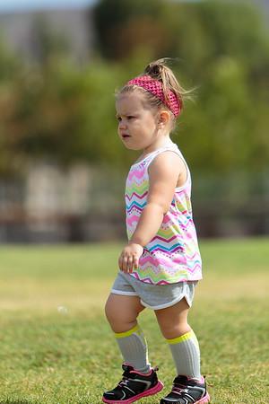 Moorpark Tiny Tykes Soccer