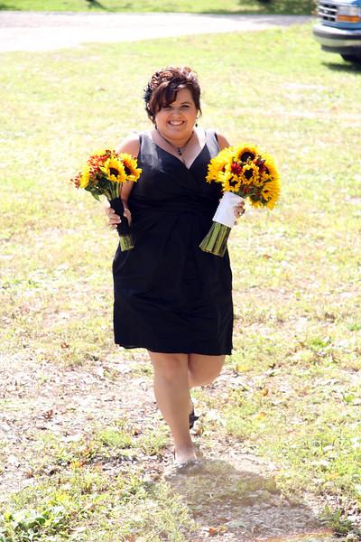 aaa Arriving at Wedding.JPG