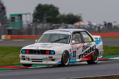 Historic Touring Car Challenge