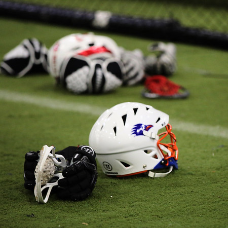 15DEC2018 MEN'S PICK-UP  BOX LACROSSE