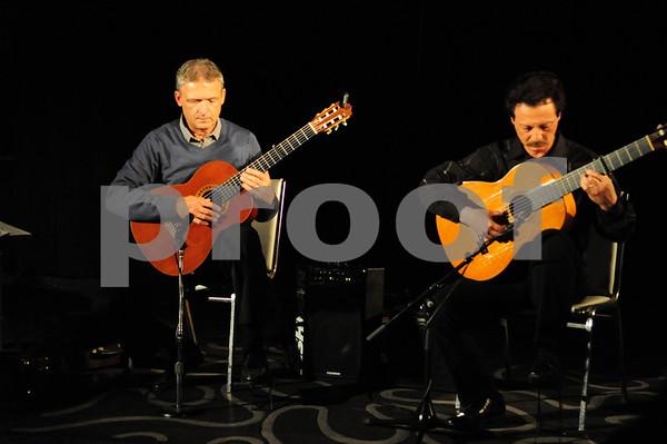 George Svoboda&Fred Benedetti