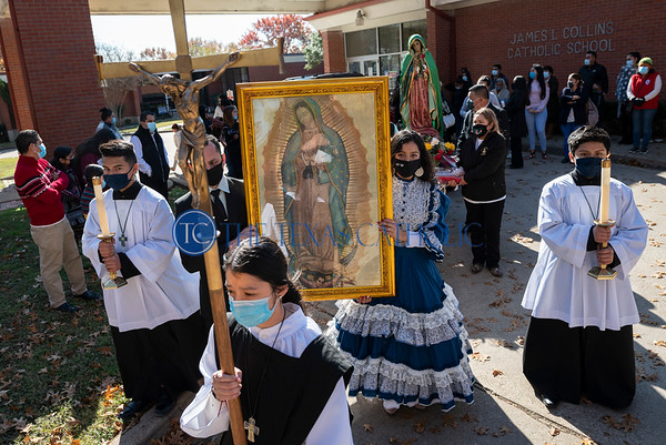 Feast of Our Lady of Guadalupe 2020