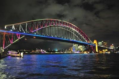 Vivid Sydney 25th May, 2014