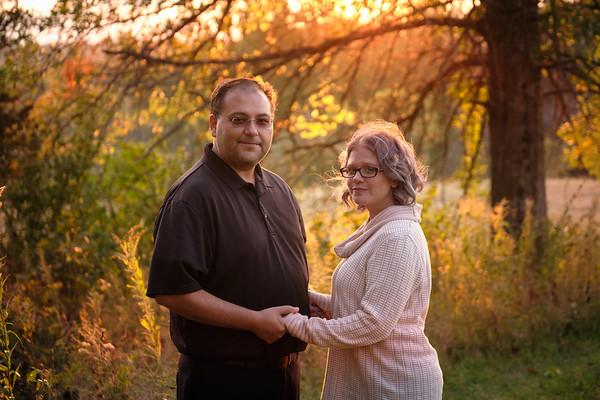 Edgar & Tina