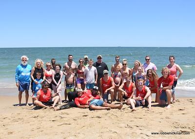 Hero Kids Surf Camp