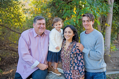 Booher Family