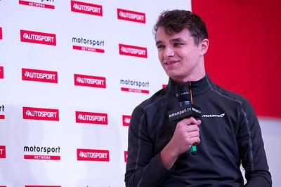 2019 Autosport Show